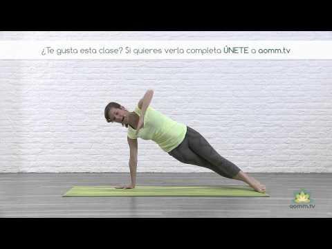 Pilates online - 5 ejercicios para fortalecer tus brazos