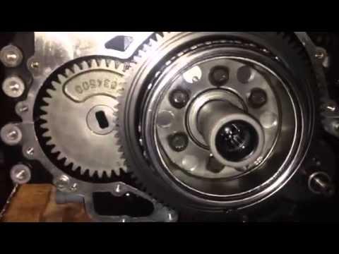Seadoo Rotax 4-Tec Engine Rebuild 350+Hp - How To