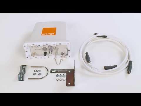 ORANGE EKSPERT - Jak Zainstalować Modem Flybox Sky?