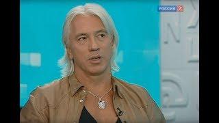 Главная роль. Дмитрий Хворостовский. 2012