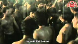 Qasim (a.s) Nu Jadoo Mehndia Lan liye Zainab (s.a) - Ravi Road (Lahore Party) 2015