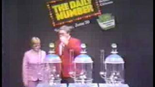 Pennsylvania Lottery Daily Number 6/30/84