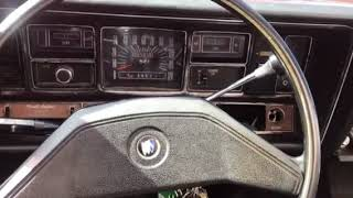 Bill's 1970 Buick Electra 225 (valve tap issue solved)