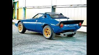 #Lancia Stratos HF (1973–1975)#Concept CAR