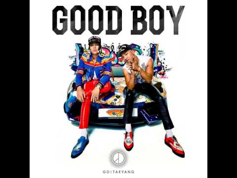 GD X TAEYANG - 'GOOD BOY' (OFFICIAL ACAPELLA)
