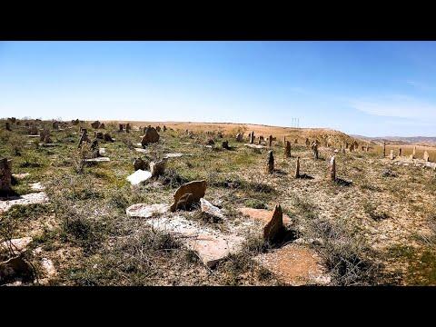 العثور على أكبر مقبرة جماعية لضحايا داعش  - نشر قبل 3 ساعة