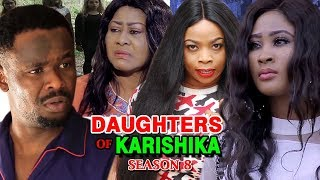 Daughters Of Karishika Season 8 - New Movie 2019 Latest Nigerian Nollywood Movie Full HD