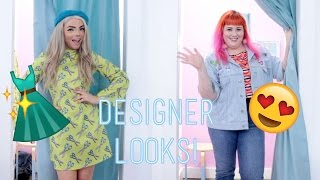 Exciting, Cute Fashion feat. Hayley Elsaesser | Stef Sanjati
