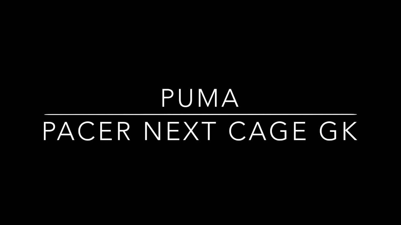 puma next cage gk