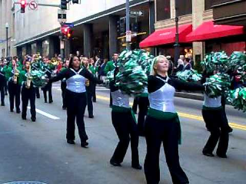 Sto Rox High School Marching Band