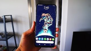 Samsung Galaxy A20 Review: Amazing Value At $200!