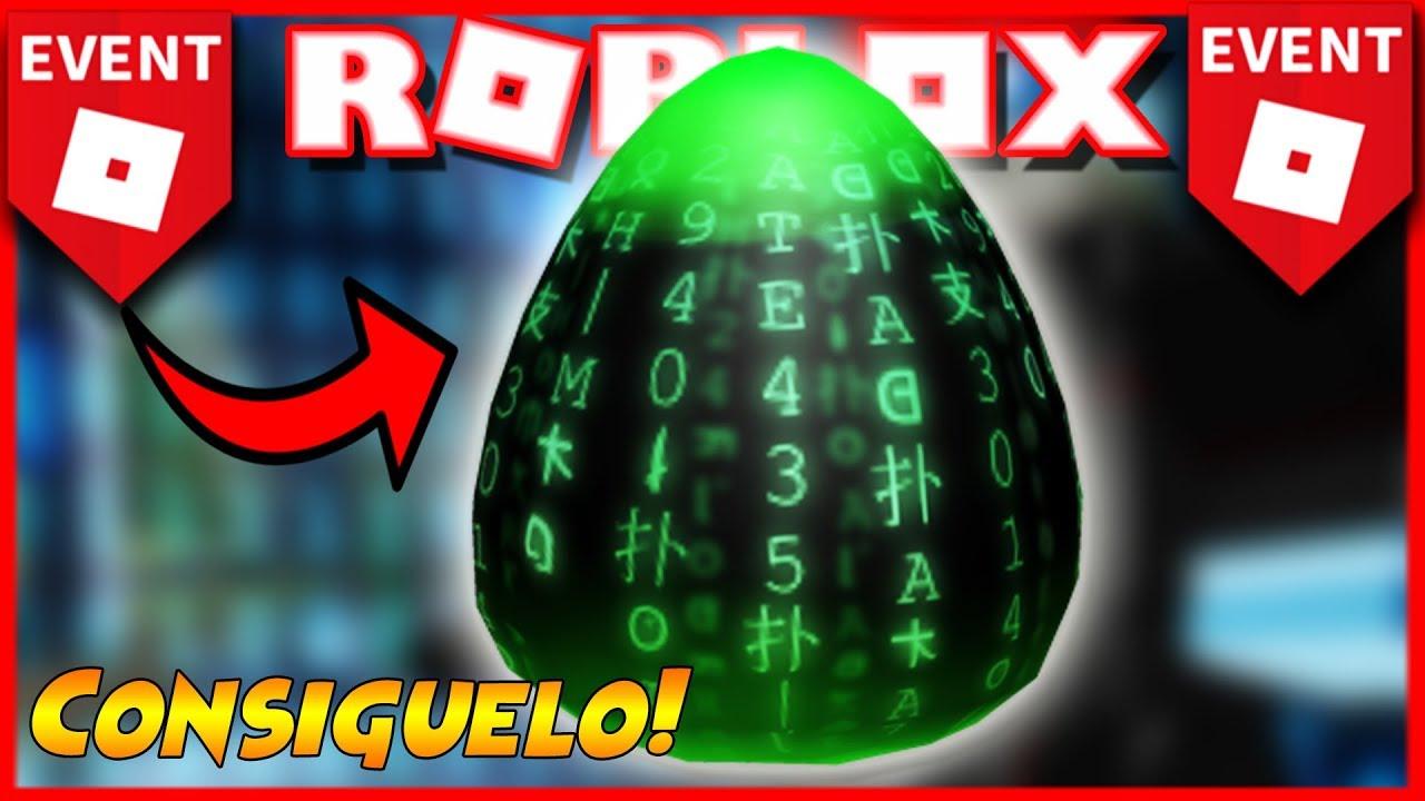 Evento Fácil El Huevo Hacker Eggtrix Roblox Egg Hunt 2019 - roblox hacking events