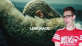beyonce lemonade visual album review track by track