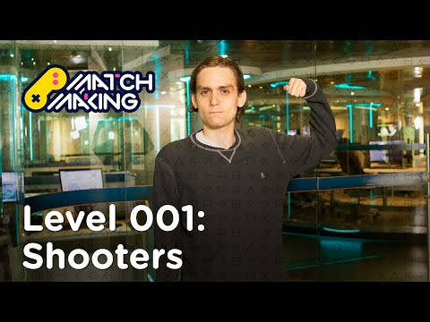 Matchmaking 001: Shooters | BitMe
