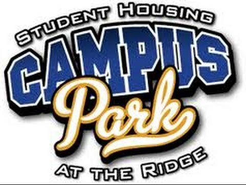 Campus Park Cribs