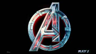 The Avengers: Age Of Ultron- Heros (Official Score: End Credits)