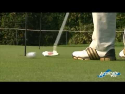 Stresa: capitale del golf