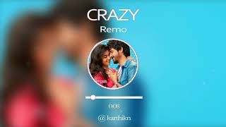 Remo Crazy BGM - For Committed
