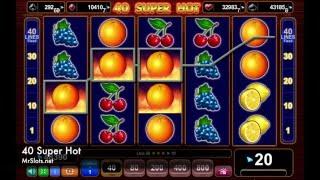 видео Играть бесплатно в игровой автомат 777 Экстра Хот может каждый