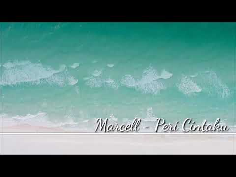 Peri Cintaku - Marcell (Cover)| Lyrics