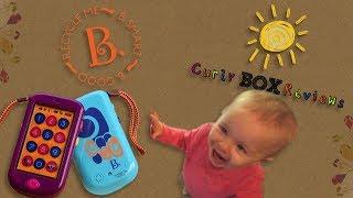 B. Toys - Hi!!Phone