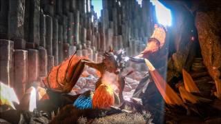 Video Nightcore - NerdOut - Set Fire to the Sky download MP3, 3GP, MP4, WEBM, AVI, FLV Juli 2018
