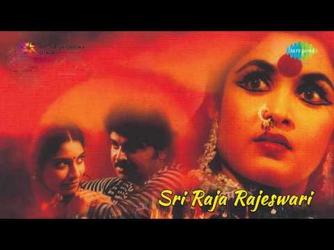 Sri Raja Rajeshwari    Kattile Maan Rendu song