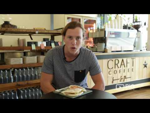 Craft Coffee Cafe Brisbane Coffee Shop for  Pancakes and Toasties