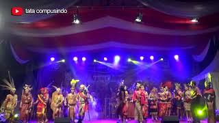 Video Dasyat !!, dr Karolin Margret Natasya Nyanyi Lagu Jaran Goyang dalam Pekan Gawai Dayak 2018 download MP3, 3GP, MP4, WEBM, AVI, FLV September 2018