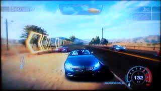 Need for Speed: Hot pursuit - Future Perfect [Racer/Race]