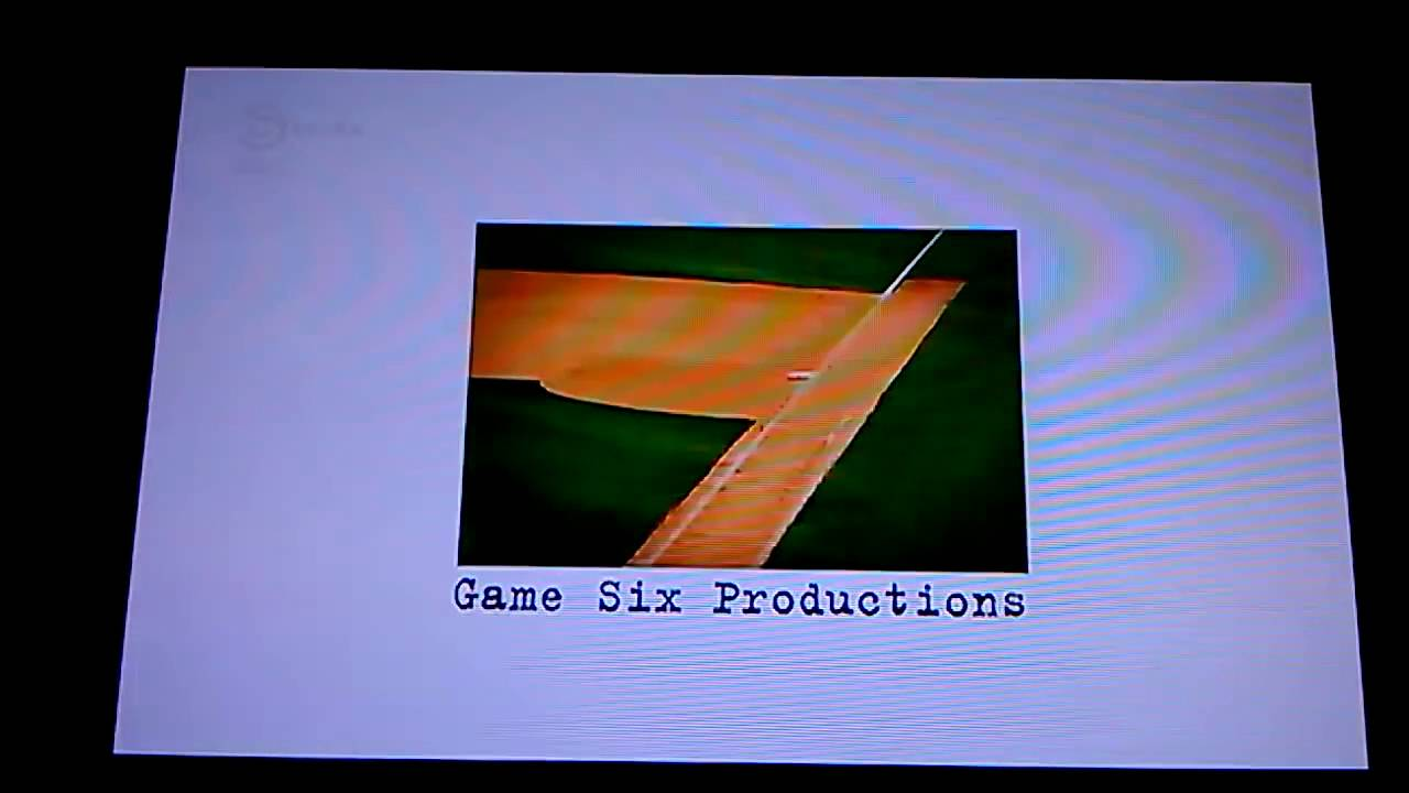 Game Six Productions/Happy Madison Productions/CBS TV Studios/Sony Pictures Television (2010)