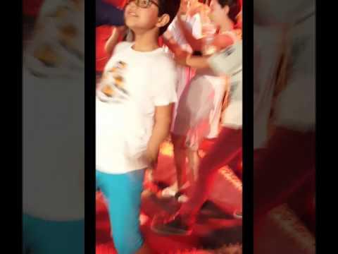 أحلى رقص مصري تقدمه طفلة عمرها 12 سنة !!!!!! thumbnail
