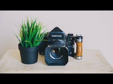 My Favorite Film Cameras & Photographers