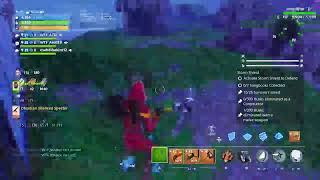 Fortnite Save The World Giveaway Live Nature and Energy Jackos Giveaway!!!!!