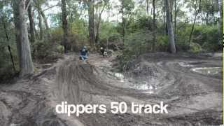 the 50 track