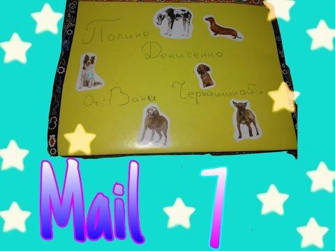 Mail #7