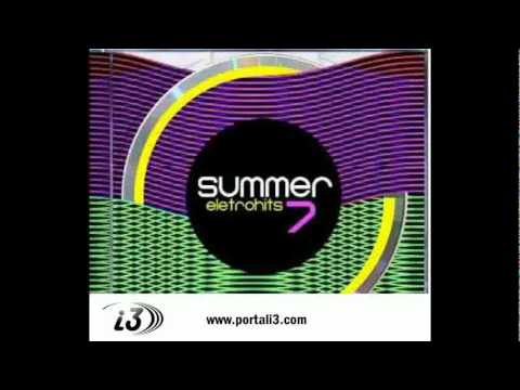 cd summer eletrohits 7 completo