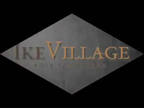KOTA SAMARAHAN DEVELOPMENT PROJECT VIDEO