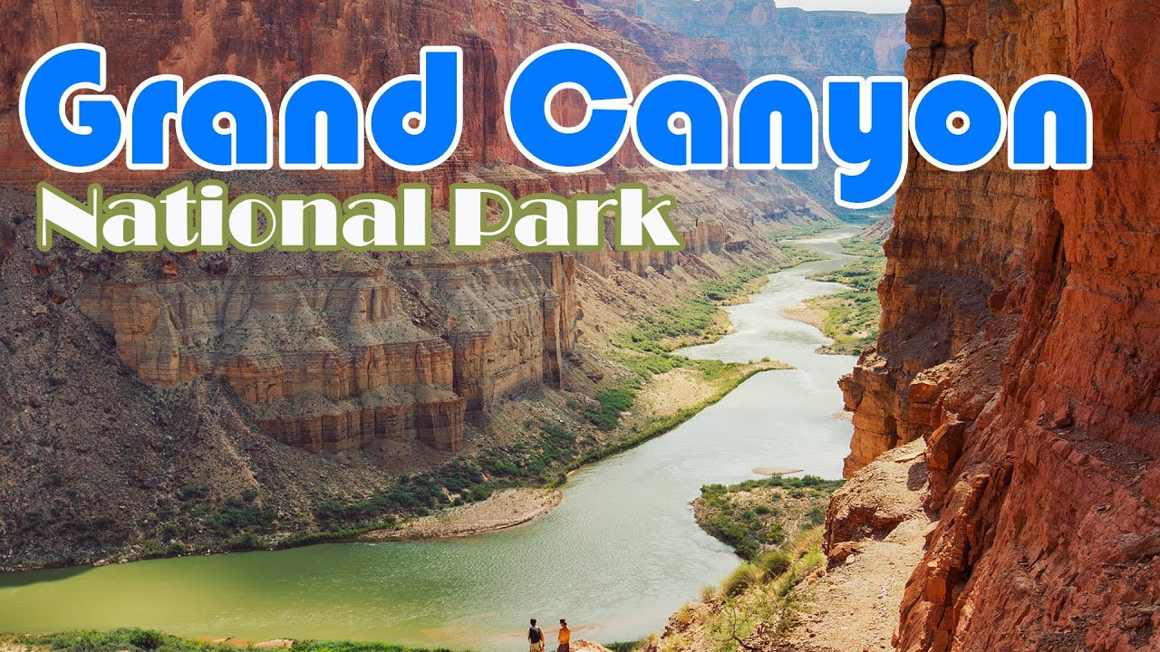 Traveling United States The Grand Canyon National Park Tour Skywalk Weather Hotel R