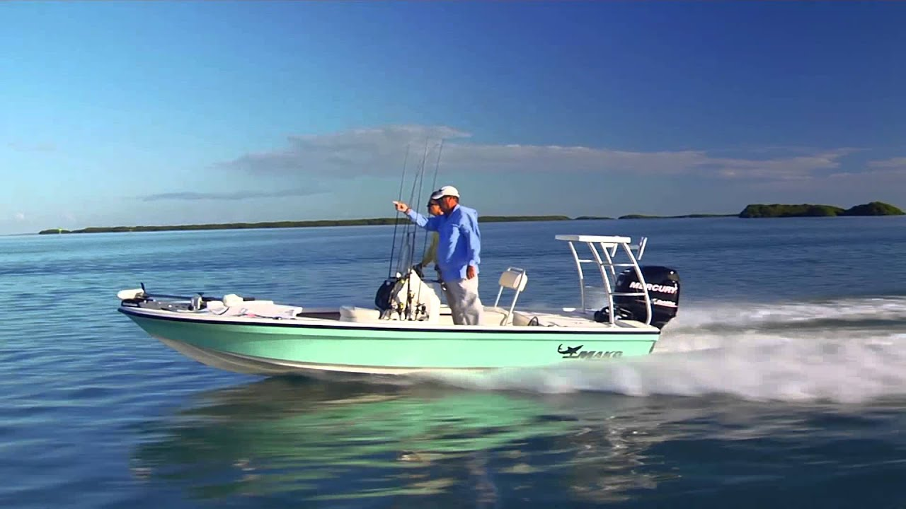 How To Catch Redfish With George Poveromo