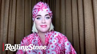 Katy Perry: RS Interview Special Edition