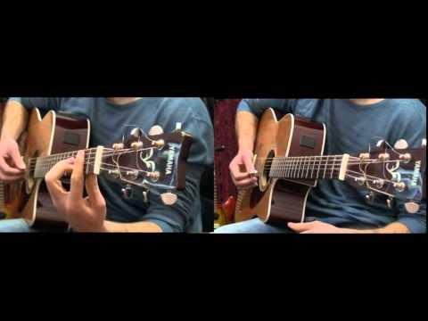 Belalim - Guitar Cover- Mamuka Krikheli