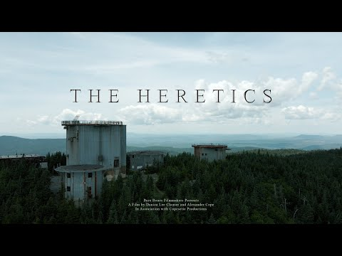 THE HERETICS - Short Film | MIFF 2021