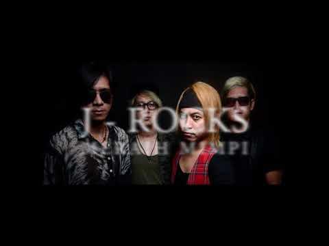J - Rocks - Meraih Mimpi [ Video Lirik ]