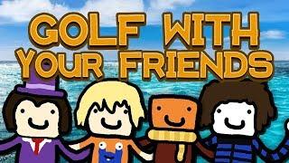 Golf mit Piraten!   GOLF WITH YOUR FRIENDS