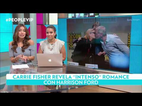 "actriz-de-star-wars,-carrie-fisher,-revela-""intenso""-romance-con-harrison-ford"
