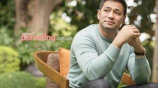 "Dad We Love: Hayden Kho - ""When did you consider fatherhood?"""