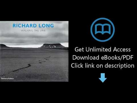 Download Richard Long: Walking the Line PDF