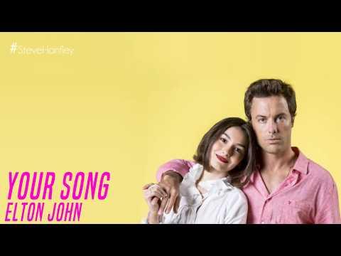 Your Song - Elton John  Verão 90