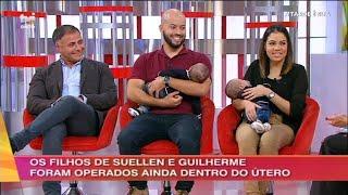 A Tarde é Sua com Fátima Lopes (15/11/2018) - TVI